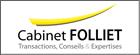 Cabinet Folliet transaction de commerces Lyon