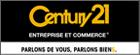 Century 21 entreprises et commerces