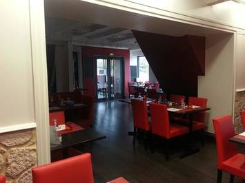 photo 1 - Vente - Bar - Brasserie - Hôtel - Restaurant - Pizzeria - Pontoise (95300) 680 000 €