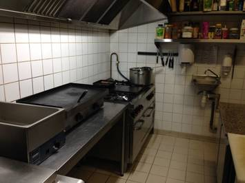 photo 1 - Vente - Bar - Brasserie - Restaurant - Tabac - Café - Hérault (34) 299 000 €
