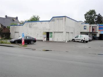 photo 1 - Location Local Commercial - Finistère (29) 3 400 €