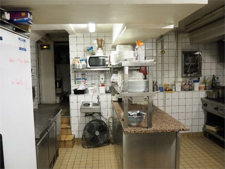 photo 3 - Vente - Bar - Brasserie - Tabac - Moselle (57) 137 500 €