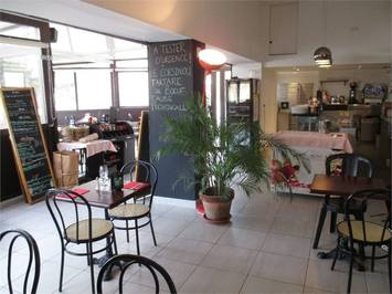 photo 1 - Vente - Restaurant - Bouches-du-Rhône (13) 165 000 €