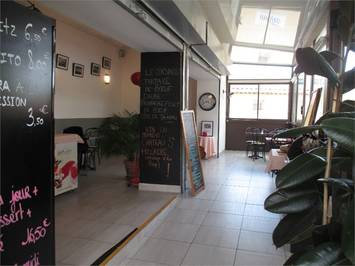 photo 3 - Vente - Restaurant - Bouches-du-Rhône (13) 165 000 €