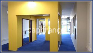photo 1 - Location Local Commercial - Oise (60) 1 447 €