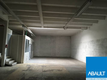 photo 1 - Location Local Commercial - Toulouse (31200) 1 600 €