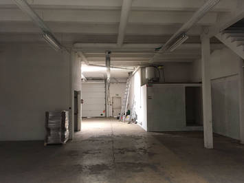 photo 2 - Location Local Commercial - Toulouse (31200) 1 600 €