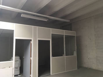 photo 3 - Location Local Commercial - Toulouse (31200) 1 600 €