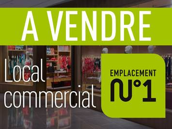 photo 1 - Location Local Commercial - Nimes (30000) 13 123 €