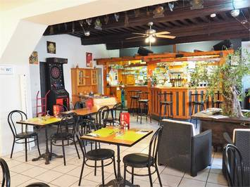 photo 1 - Vente - Bar - Brasserie - Restaurant - Tabac - Moselle (57) 50 000 €