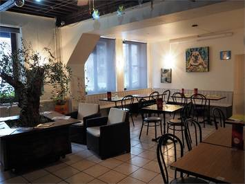 photo 2 - Vente - Bar - Brasserie - Restaurant - Tabac - Moselle (57) 50 000 €