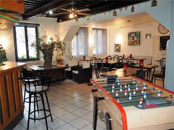 photo 3 - Vente - Bar - Brasserie - Restaurant - Tabac - Moselle (57) 50 000 €
