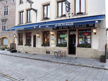 photo 4 - Vente - Bar - Brasserie - Restaurant - Tabac - Moselle (57) 50 000 €