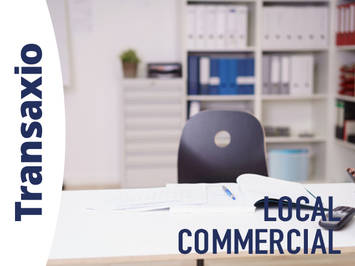 photo 1 - Location Local Commercial - Rennes (35000) 3 797 €
