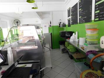 photo 3 - Vente - Restaurant rapide - Martinique (972) 88 000 €