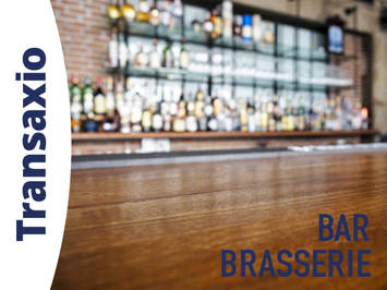 photo 1 - Vente - Bar - Brasserie - Restaurant - Angers (49000) 208 240 €
