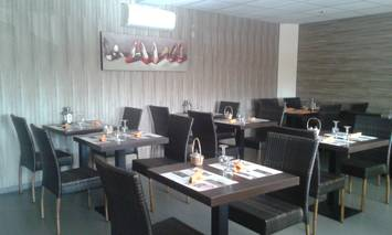 photo 1 - Vente - Bar - Restaurant routier - Gîte - Ardèche (07) 160 000 €