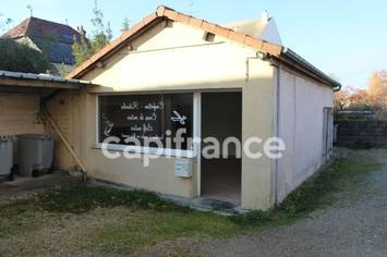photo 1 - Location Local Commercial - Loiret (45) 640 €
