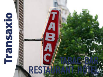 photo 1 - Vente - Bar - Restaurant - Tabac - Angers (49000) 159 000 €