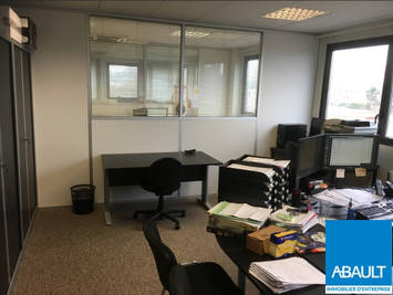 photo 1 - Vente Bureau - Toulouse (31100) 160 800 €