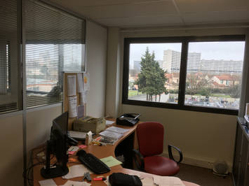 photo 3 - Vente Bureau - Toulouse (31100) 160 800 €