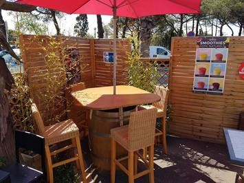photo 1 - Vente - Restauration - Pizzeria - Fromagerie - Fruits et légumes - Traiteur - Agde (34300) 195 000 €