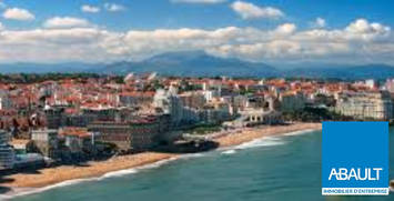 photo 1 - Cession de bail - Biarritz (64200) 120 000 €