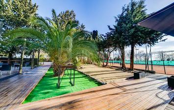 photo 1 - Vente - Bar - Restaurant - Salle de sport - Lattes (34970) 285 000 €