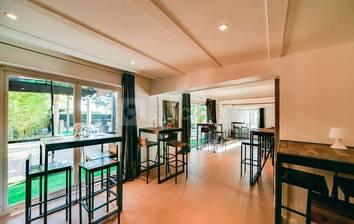 photo 3 - Vente - Bar - Restaurant - Salle de sport - Lattes (34970) 285 000 €
