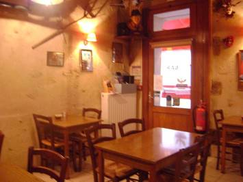 photo 3 - Vente - Bar - Restaurant - Pizzeria - Indre (36) 185 300 €