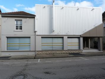 photo 1 - Vente Entrepôt / Local d'activités - Brienne-le-Château (10500) 190 000 €