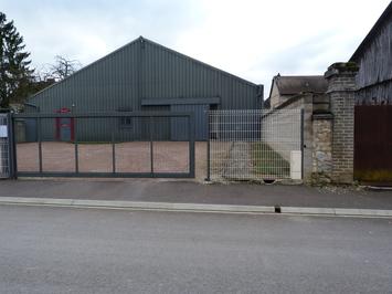 photo 3 - Vente Entrepôt / Local d'activités - Brienne-le-Château (10500) 190 000 €