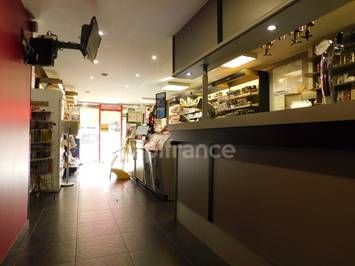 photo 3 - Vente - Bar - Brasserie - Tabac - Loto - Presse - Meurthe-et-Moselle (54) 509 680 €