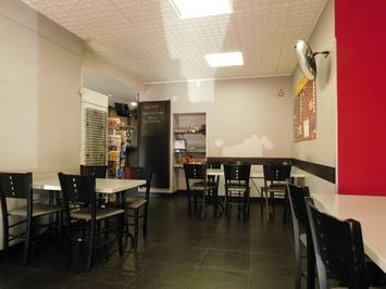 photo 4 - Vente - Bar - Brasserie - Tabac - Loto - Presse - Meurthe-et-Moselle (54) 509 680 €