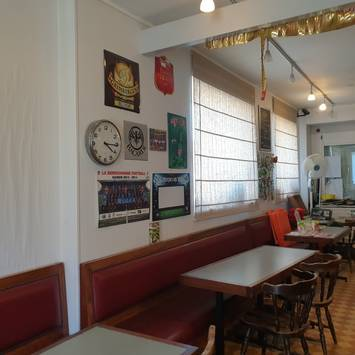 photo 4 - Vente - Bar - Brasserie - Tabac - Alimentation - Café - Indre (36) 40 000 €