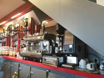 photo 2 - Vente - Bar - Brasserie - Tabac - Indre (36) 174 400 €