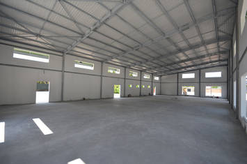 photo 3 - Location Local Commercial - Guyane (973) 5 628 €