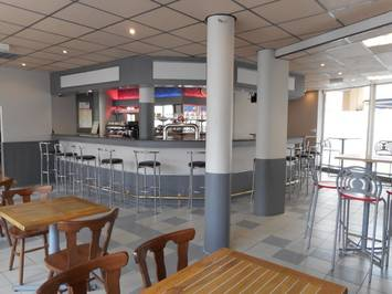 photo 1 - Vente - Bar - Restaurant - Aveyron (12) 235 000 €