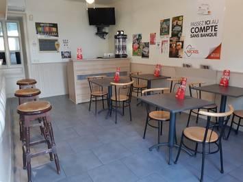 photo 1 - Vente - Bar - Brasserie - Tabac - FDJ - Loto - PMU - Indre (36) 76 000 €