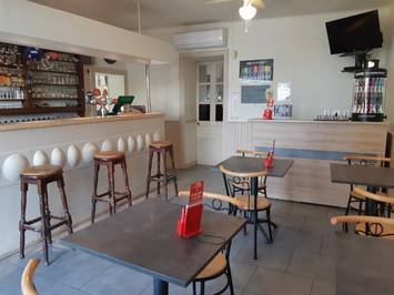 photo 2 - Vente - Bar - Brasserie - Tabac - FDJ - Loto - PMU - Indre (36) 76 000 €