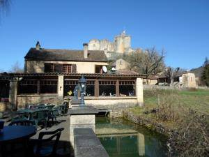 photo 4 - Vente - Bar - Brasserie - Restaurant - Salon de thé - Crêperie - Glacier - Licence IV - Lot-et-Garonne (47) 207 200 €