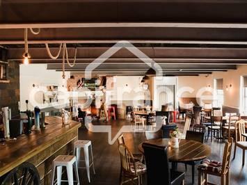 photo 2 - Vente - Bar - Brasserie - Tabac - Marne (51) 117 600 €