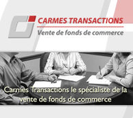 Vente fonds de commerce - Charente-Maritime (17)