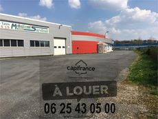 Location Local Commercial - Haute-Marne (52)