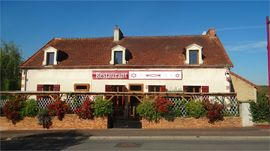 Vente - Bar - Restaurant - Allier (03)