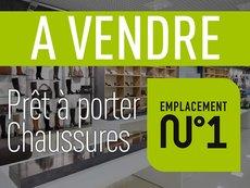 Vente - Prêt-à-porter - Toulouse (31000)