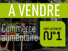 Vente - Alimentation - Poissonnerie - Montpellier (34000)