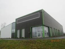 Location Local Commercial - Angers (49000)