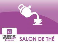 Vente - Salon de thé - Paris (75)