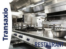 Vente - Bar - Restaurant - Rennes (35000)